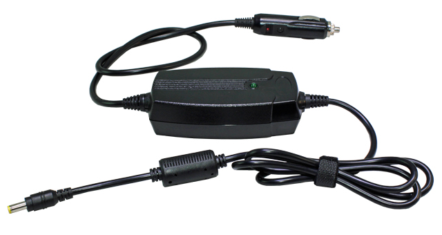 Dell Laptop Notebook Car Charger DC Power Adapter DC12T19-C27C32